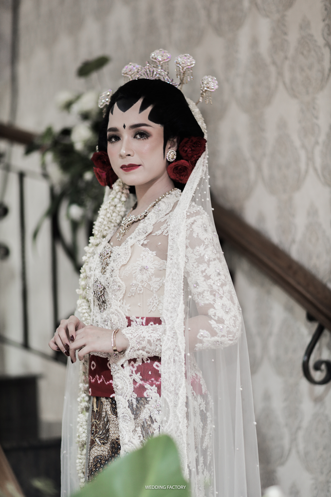 Arvianno + Karina Wedding by Wedding Factory - 009