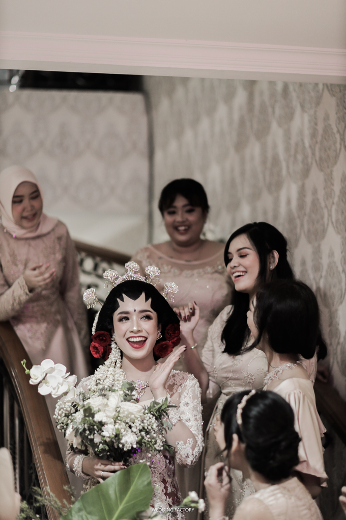 Arvianno + Karina Wedding by Wedding Factory - 010