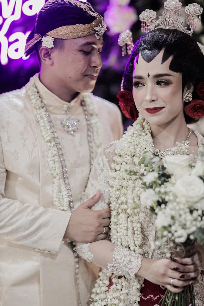 Arvianno + Karina Wedding by Wedding Factory - 012