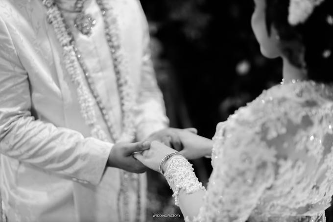 Arvianno + Karina Wedding by Wedding Factory - 013