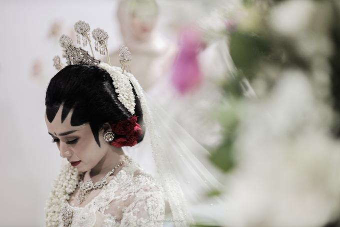 Arvianno + Karina Wedding by Wedding Factory - 014