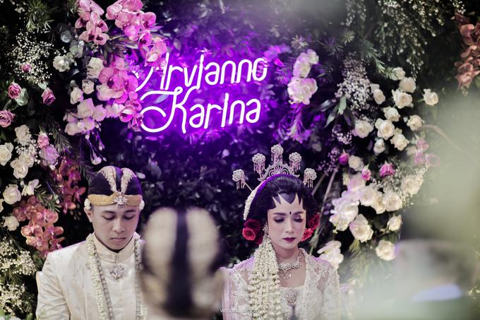 Arvianno + Karina Wedding by Wedding Factory - 015