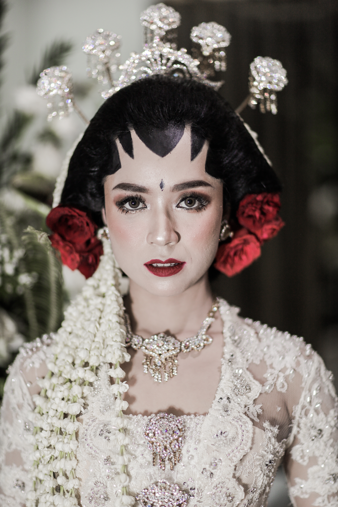 Arvianno + Karina Wedding by Wedding Factory - 017