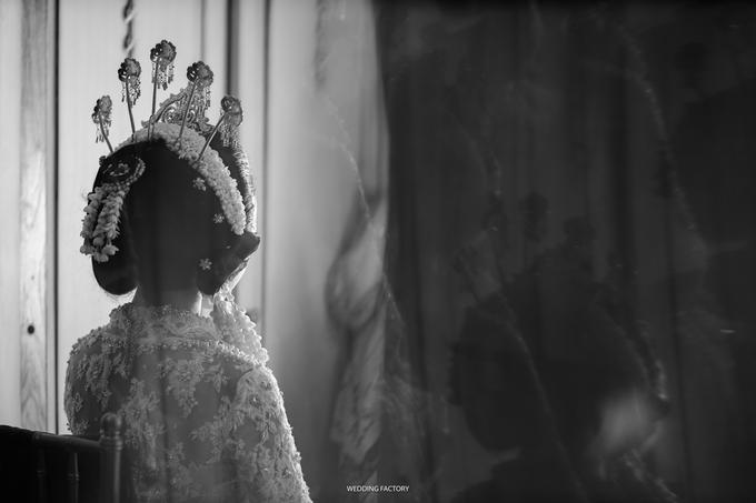 Arvianno + Karina Wedding by Wedding Factory - 018