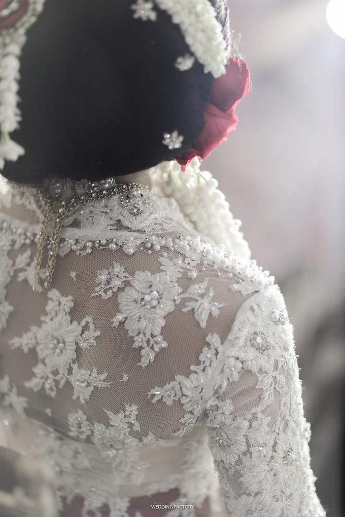 Arvianno + Karina Wedding by Wedding Factory - 019