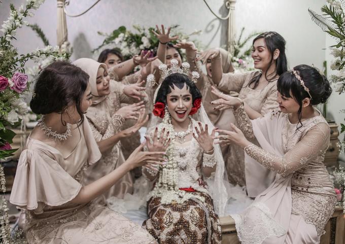 Arvianno + Karina Wedding by Wedding Factory - 024