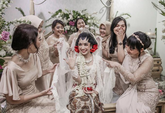 Arvianno + Karina Wedding by Wedding Factory - 025