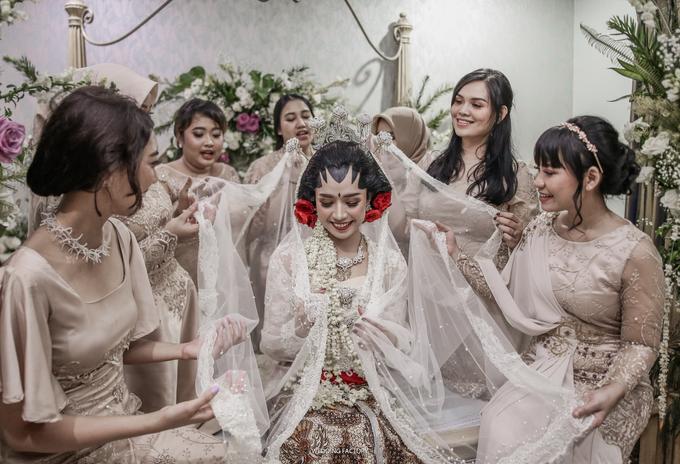 Arvianno + Karina Wedding by Wedding Factory - 026