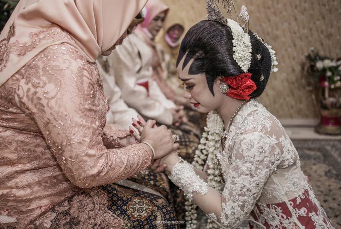 Arvianno + Karina Wedding by Wedding Factory - 031