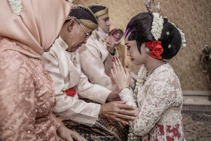 Arvianno + Karina Wedding by Wedding Factory - 032