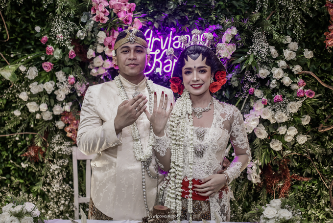 Arvianno + Karina Wedding by Wedding Factory - 033