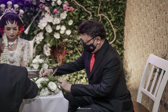 Arvianno + Karina Wedding by Wedding Factory - 034