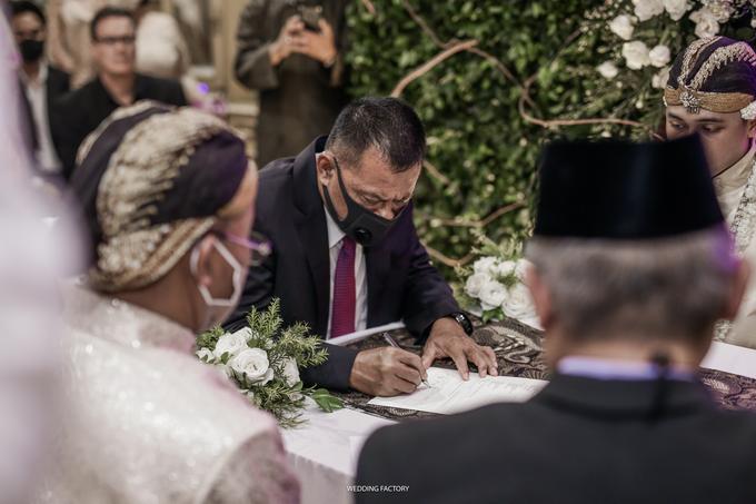 Arvianno + Karina Wedding by Wedding Factory - 035