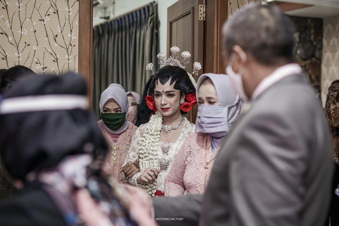Arvianno + Karina Wedding by Wedding Factory - 037
