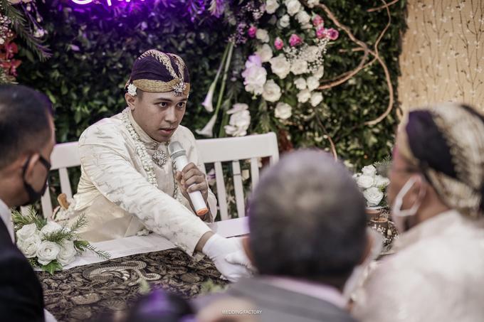 Arvianno + Karina Wedding by Wedding Factory - 038