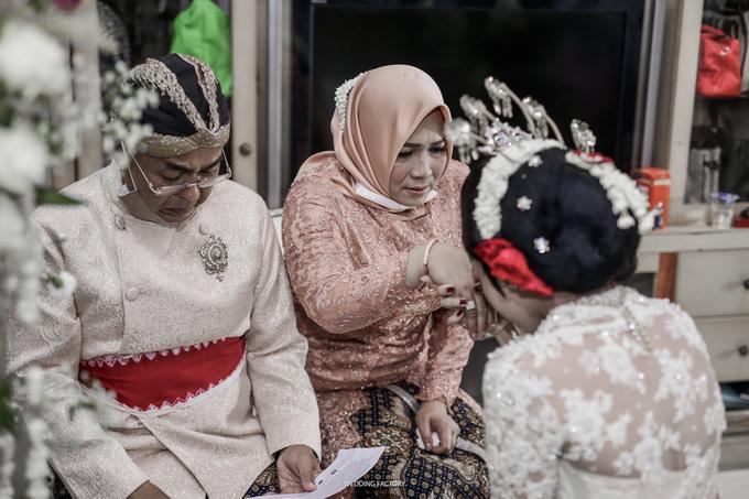 Arvianno + Karina Wedding by Wedding Factory - 039