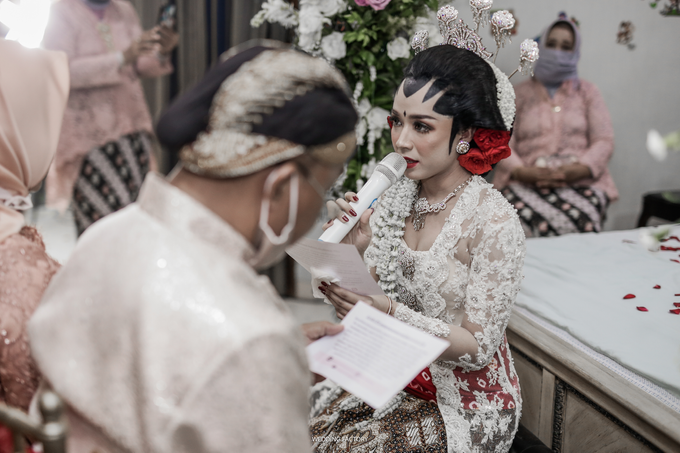 Arvianno + Karina Wedding by Wedding Factory - 041