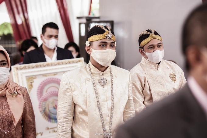 Arvianno + Karina Wedding by Wedding Factory - 043