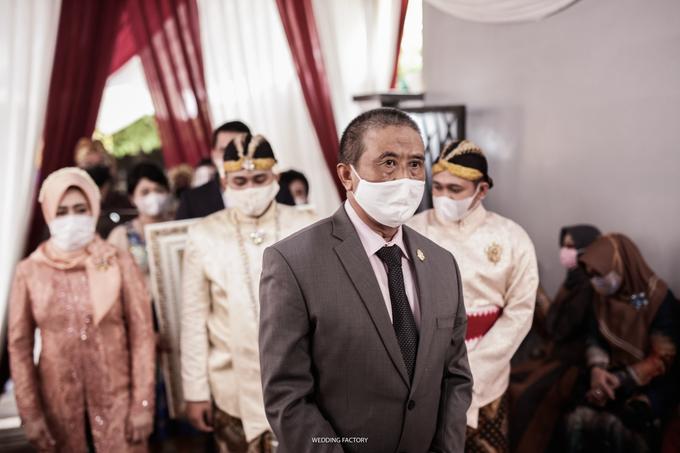 Arvianno + Karina Wedding by Wedding Factory - 044