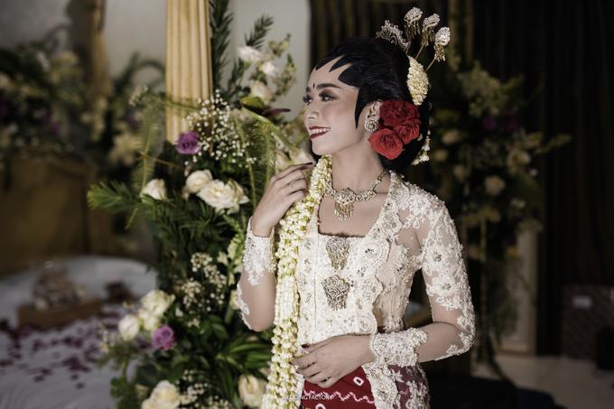 Arvianno + Karina Wedding by Wedding Factory - 045