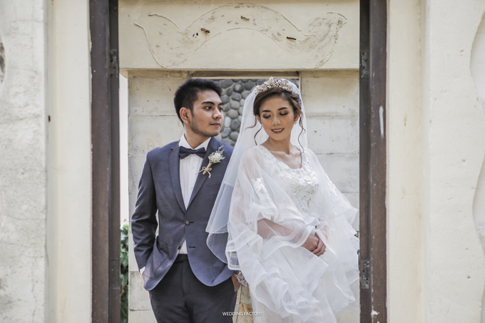 Afvial + Charissa Wedding by Wedding Factory - 002