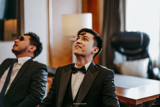 Reynaldo + Sevy Wedding by Wedding Factory - 029