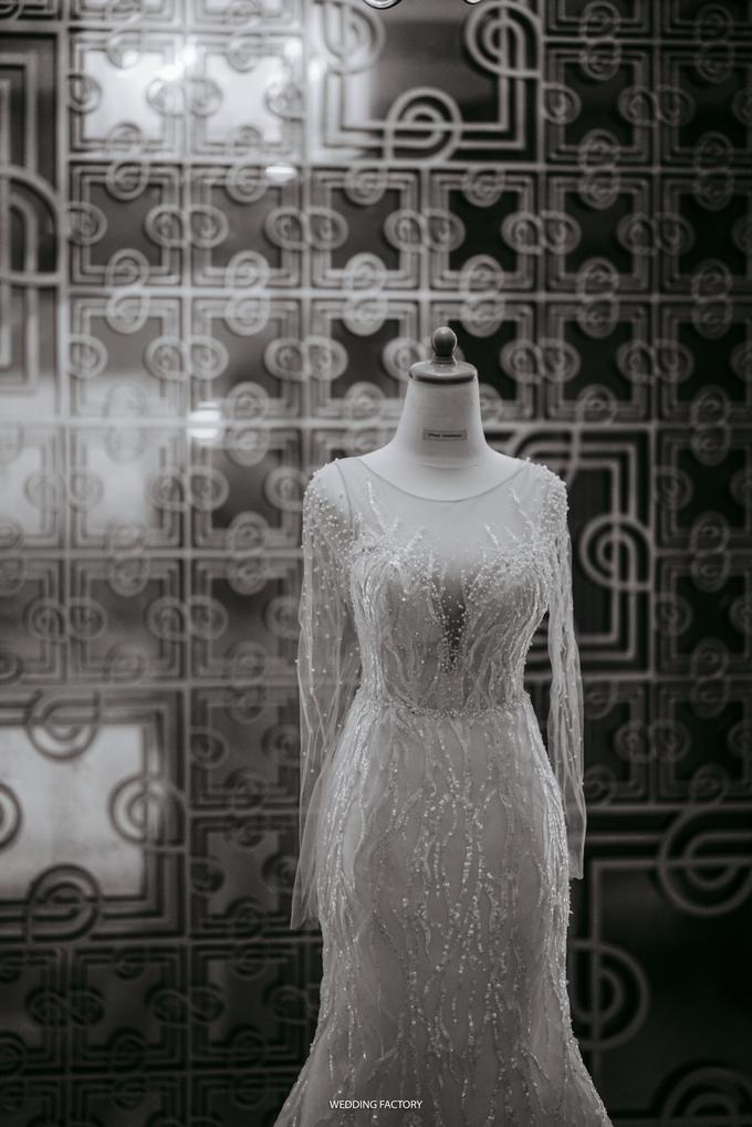 Reynaldo + Sevy Wedding by Wedding Factory - 039