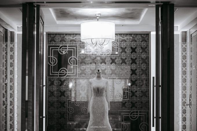 Reynaldo + Sevy Wedding by Wedding Factory - 040