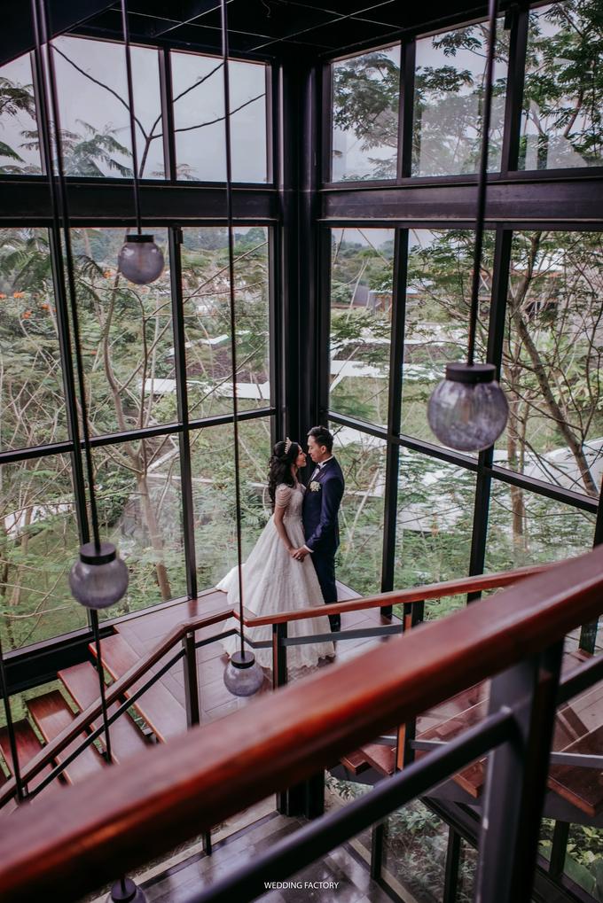 Yudha + Jessica Wedding by Wedding Factory - 010