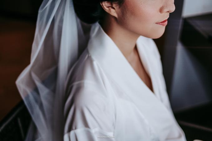 Yudha + Jessica Wedding by Wedding Factory - 016