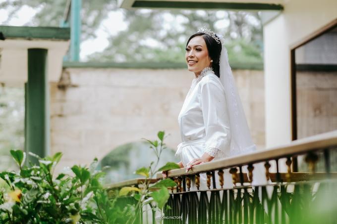 Daniel + Uli Wedding by Wedding Factory - 002