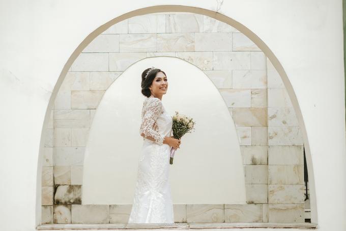 Daniel + Uli Wedding by Wedding Factory - 013