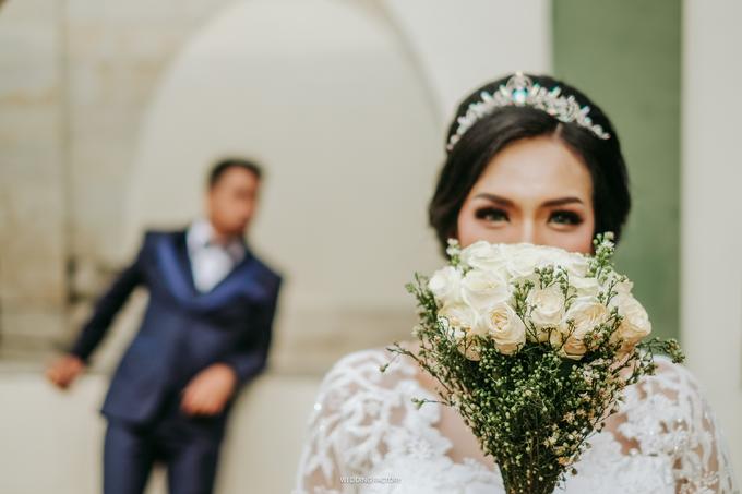 Daniel + Uli Wedding by Wedding Factory - 015