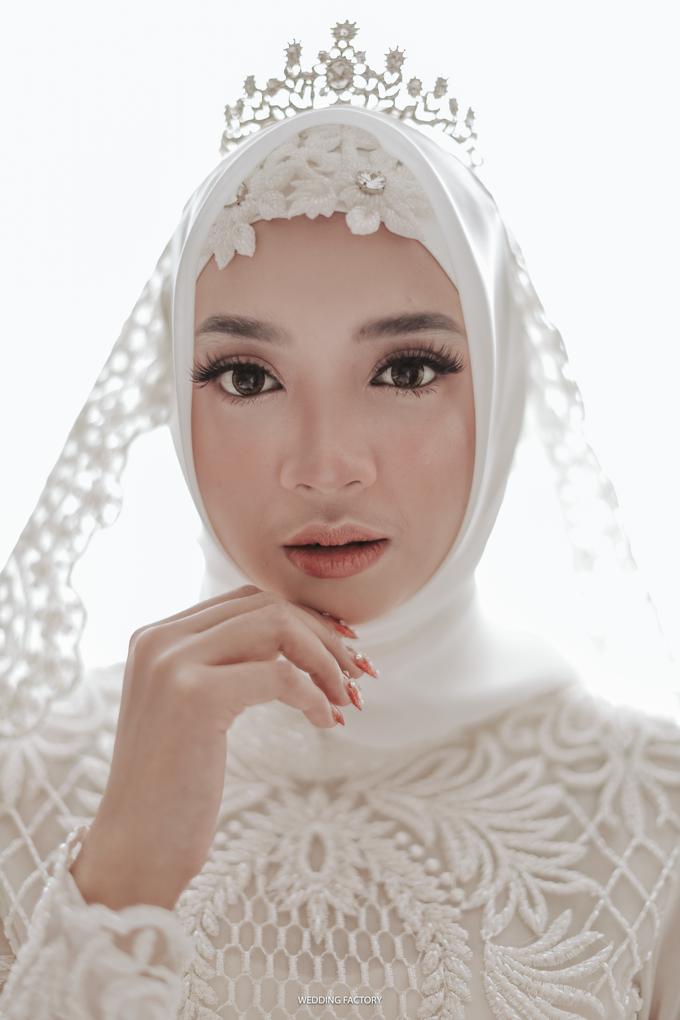 Syafiera + Rizky Wedding by Wedding Factory - 001