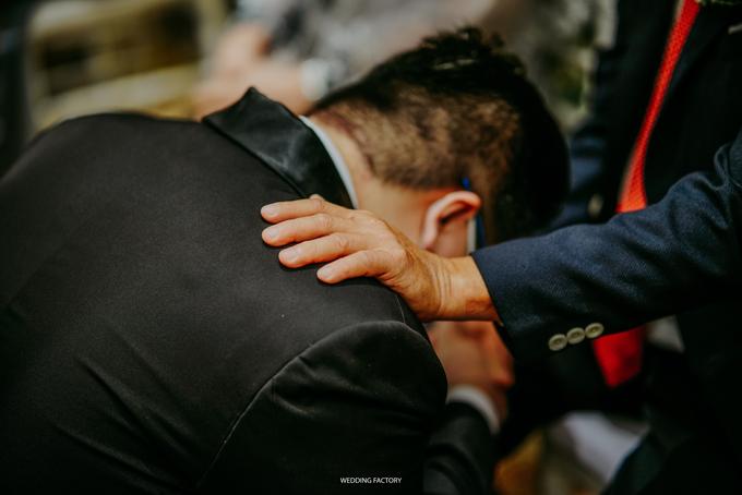 Syafiera + Rizky Wedding by Wedding Factory - 024