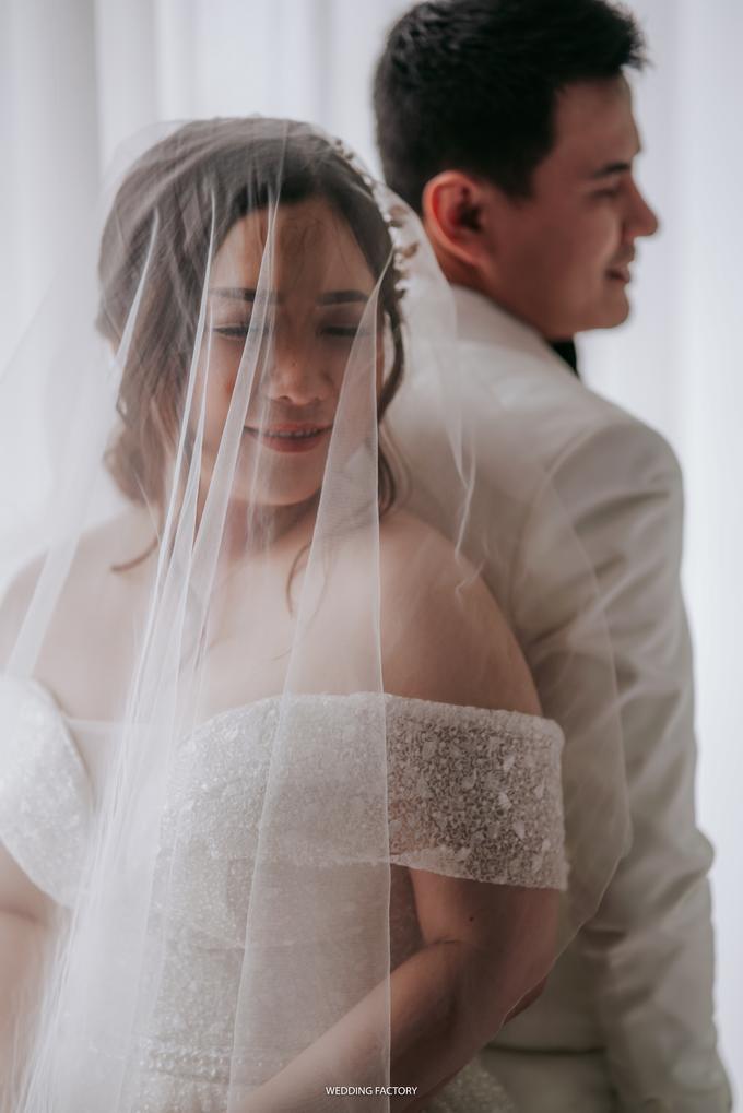 Robert + Silvia Wedding by Wedding Factory - 007