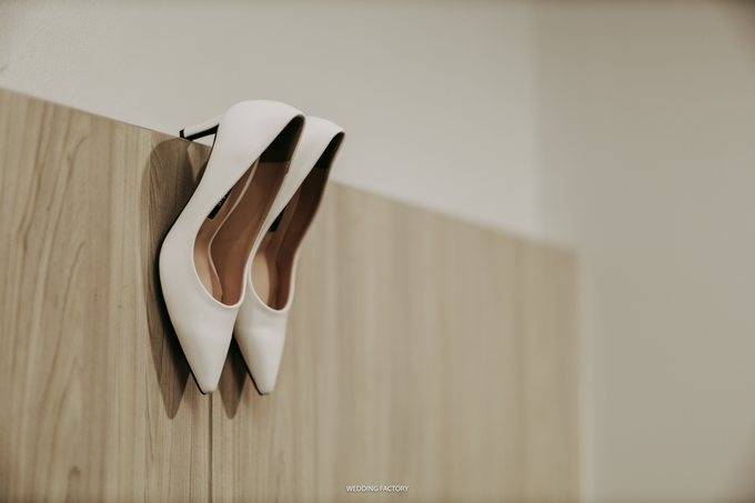 Robert + Silvia Wedding by Wedding Factory - 009