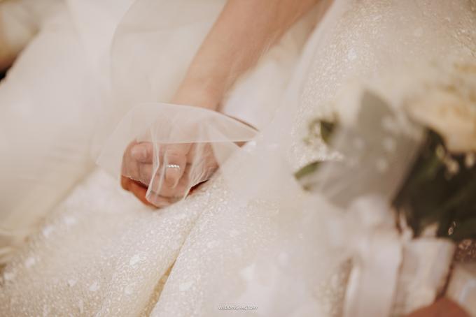 Robert + Silvia Wedding by Wedding Factory - 012