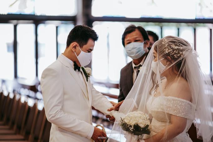 Robert + Silvia Wedding by Wedding Factory - 013