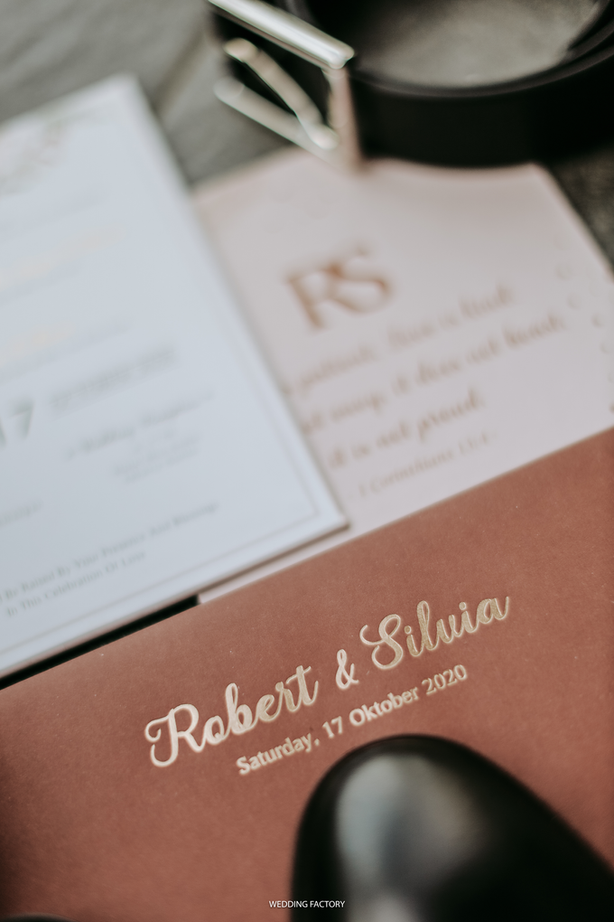 Robert + Silvia Wedding by Wedding Factory - 017