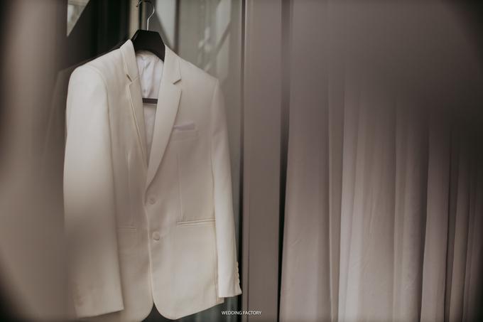 Robert + Silvia Wedding by Wedding Factory - 020