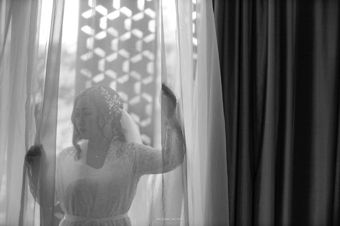 Robert + Silvia Wedding by Wedding Factory - 025