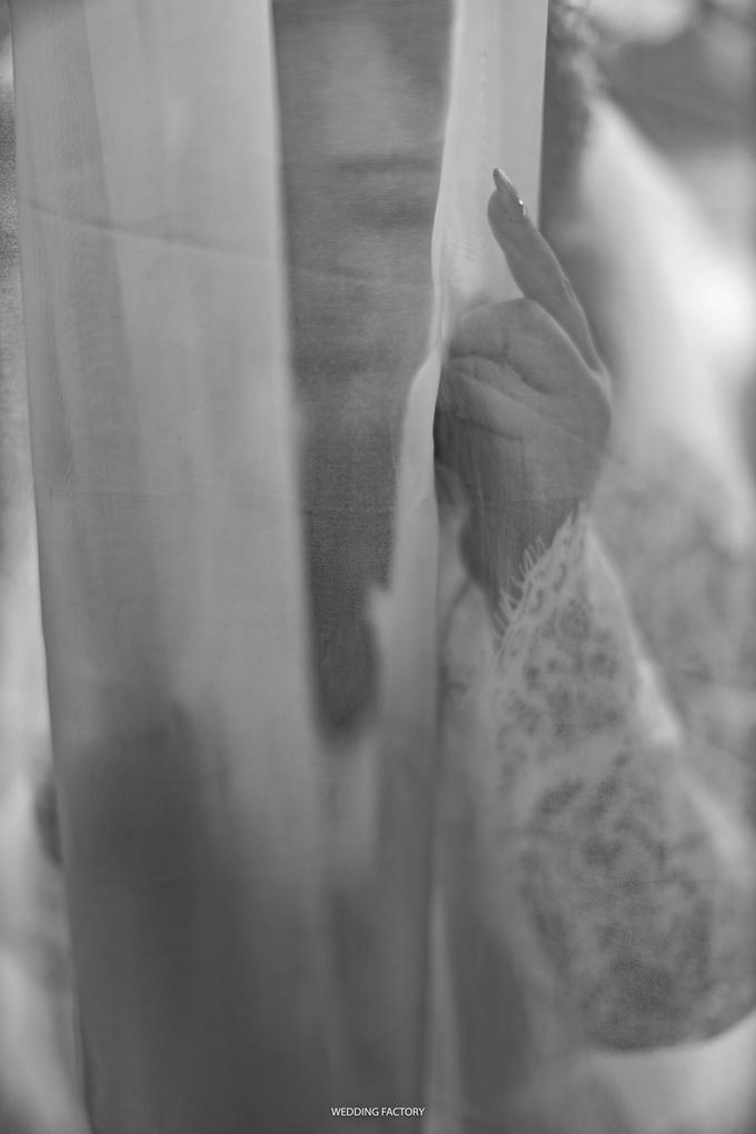 Robert + Silvia Wedding by Wedding Factory - 027
