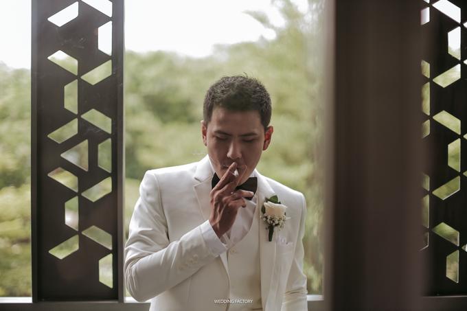 Robert + Silvia Wedding by Wedding Factory - 038