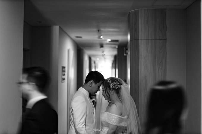 Robert + Silvia Wedding by Wedding Factory - 040
