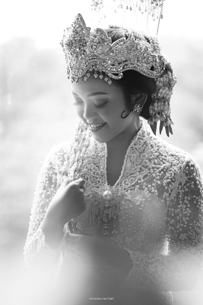 Taufiq + Safira Wedding by Wedding Factory - 003