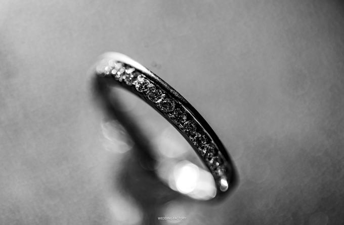 Taufiq + Safira Wedding by Wedding Factory - 011
