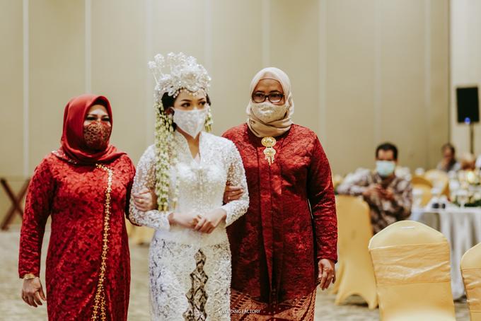Taufiq + Safira Wedding by Wedding Factory - 016
