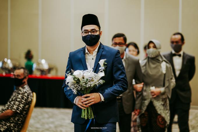 Taufiq + Safira Wedding by Wedding Factory - 018