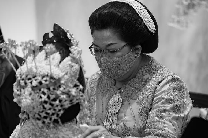 Taufiq + Safira Wedding by Wedding Factory - 022